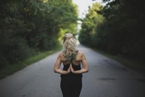 meditacija in vizualizacija