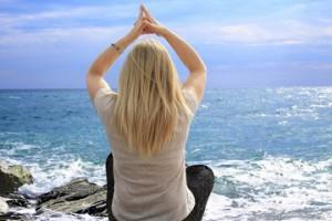 zakaj meditirati